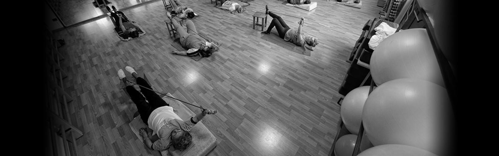 Gag – Ginnastica Dolce e di Mantenimento – Pilates Matwork