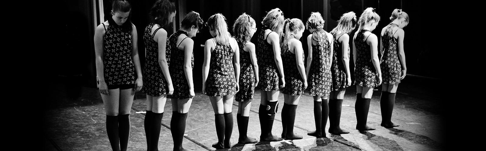 NG Dance School