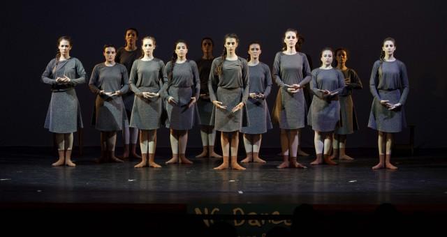 Le soddisfazioni Ng Dance